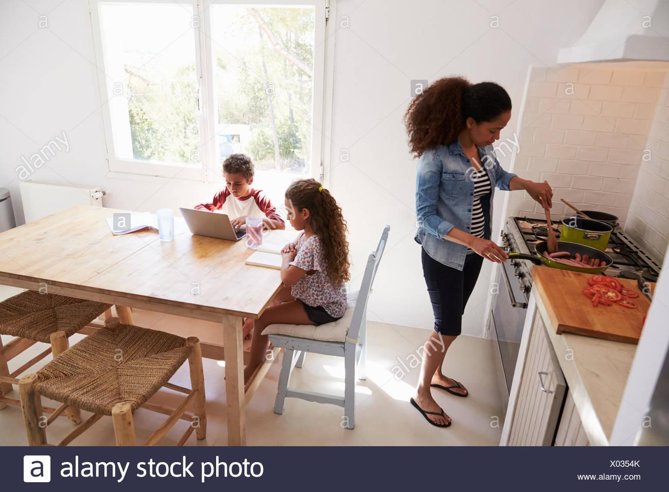 Großartig Kochen Mama Welt Küche Fotos - Ideen Für Die Küche ...