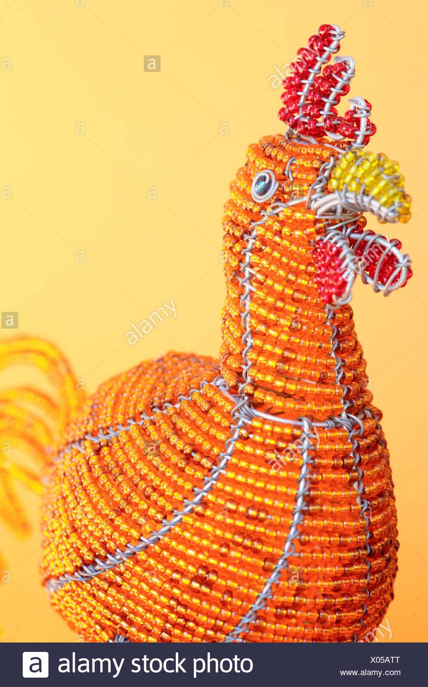 Fantastisch Huhn Draht Kunst Tutorial Fotos - Der Schaltplan ...