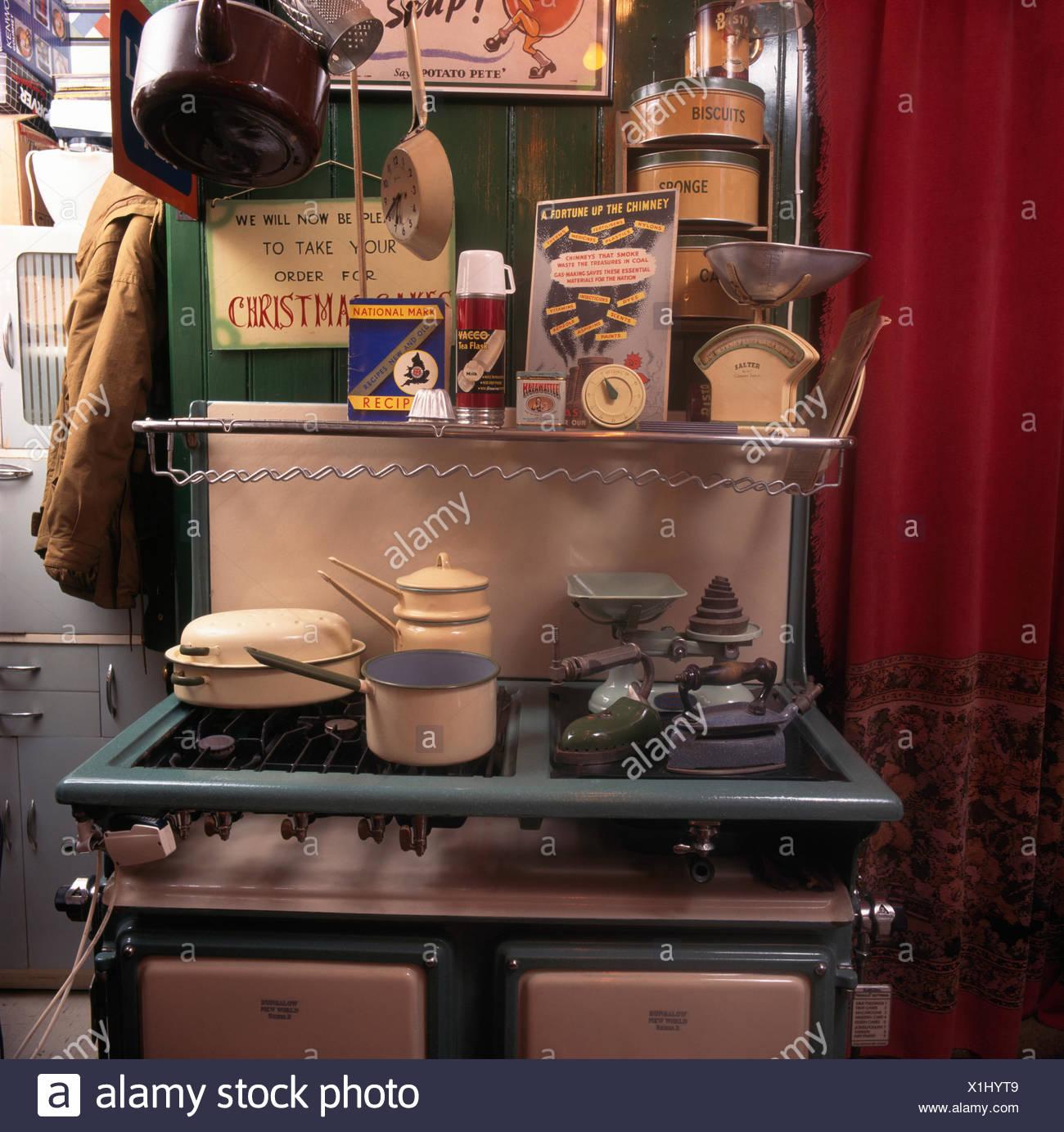 Famoso 1950 Fregadero De La Cocina Colección - Ideas de Decoración ...