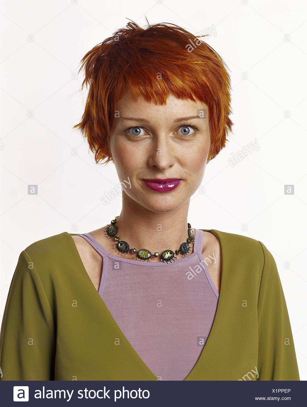 Frisuren Fur Kurze Rote Haare Modische Lange Frisuren