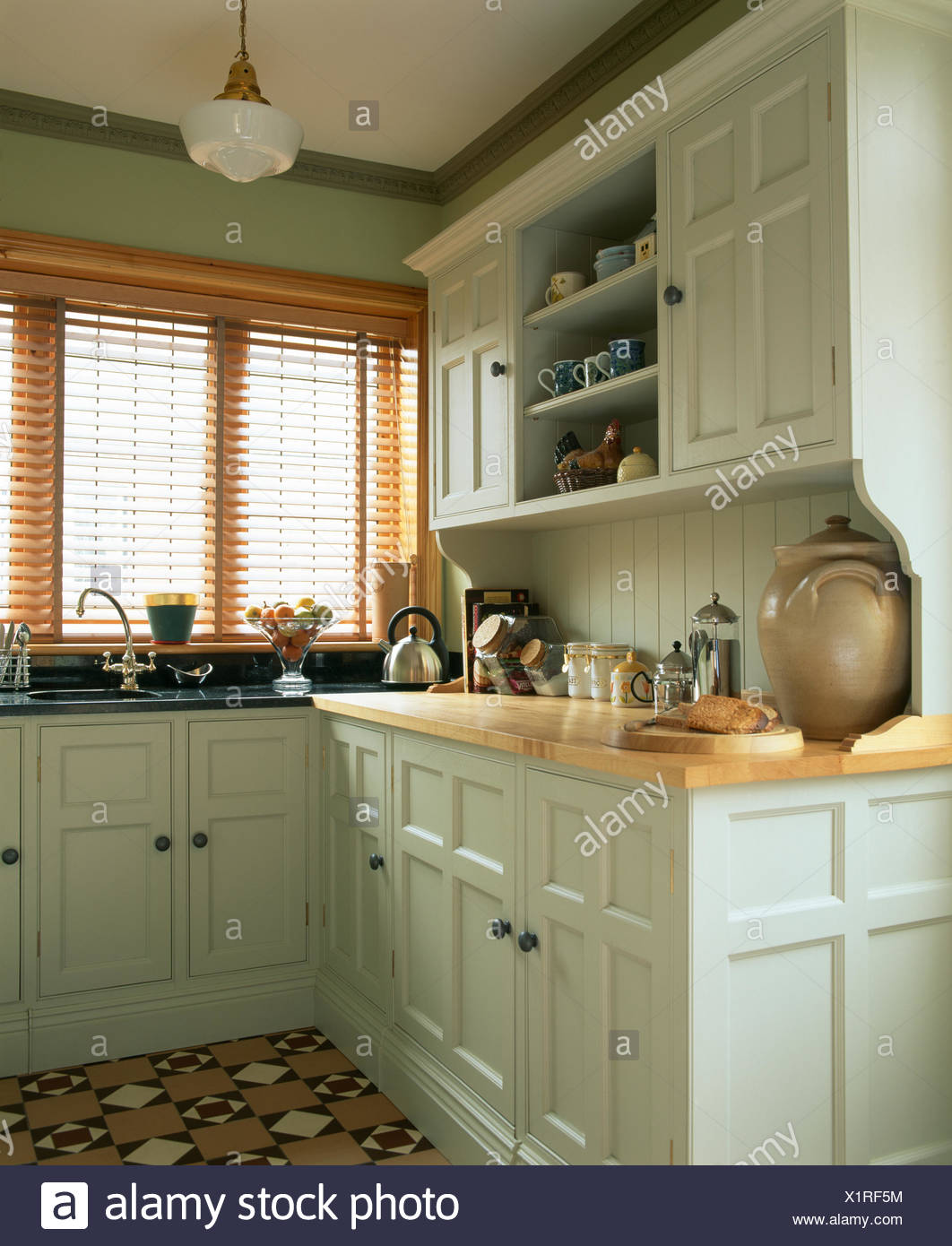 pastel green kitchen farrow and stock photos amp farrow and stock 1421