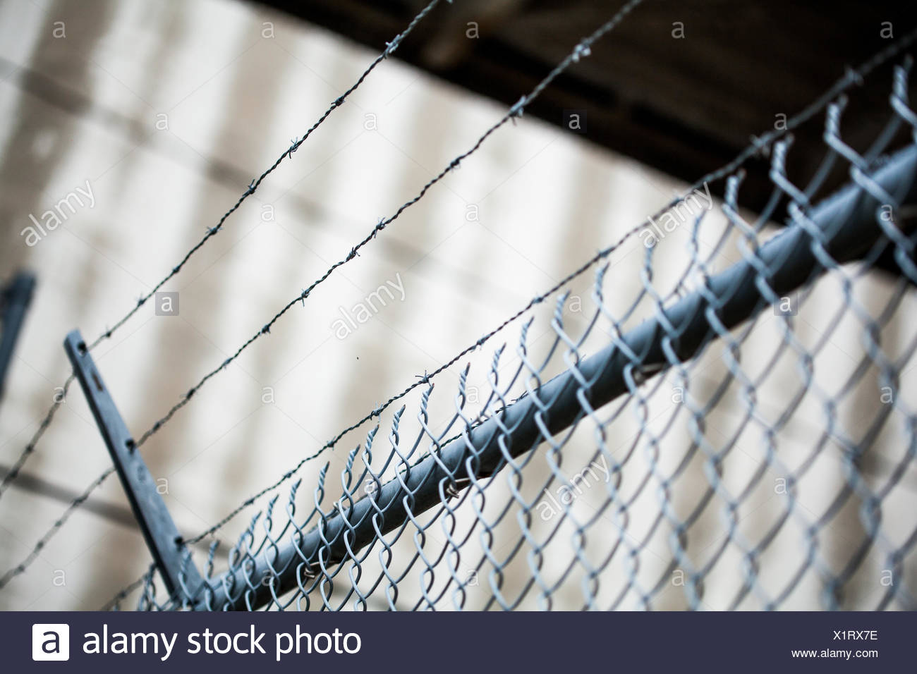 Wall Barrier Stockfotos & Wall Barrier Bilder - Seite 7 - Alamy