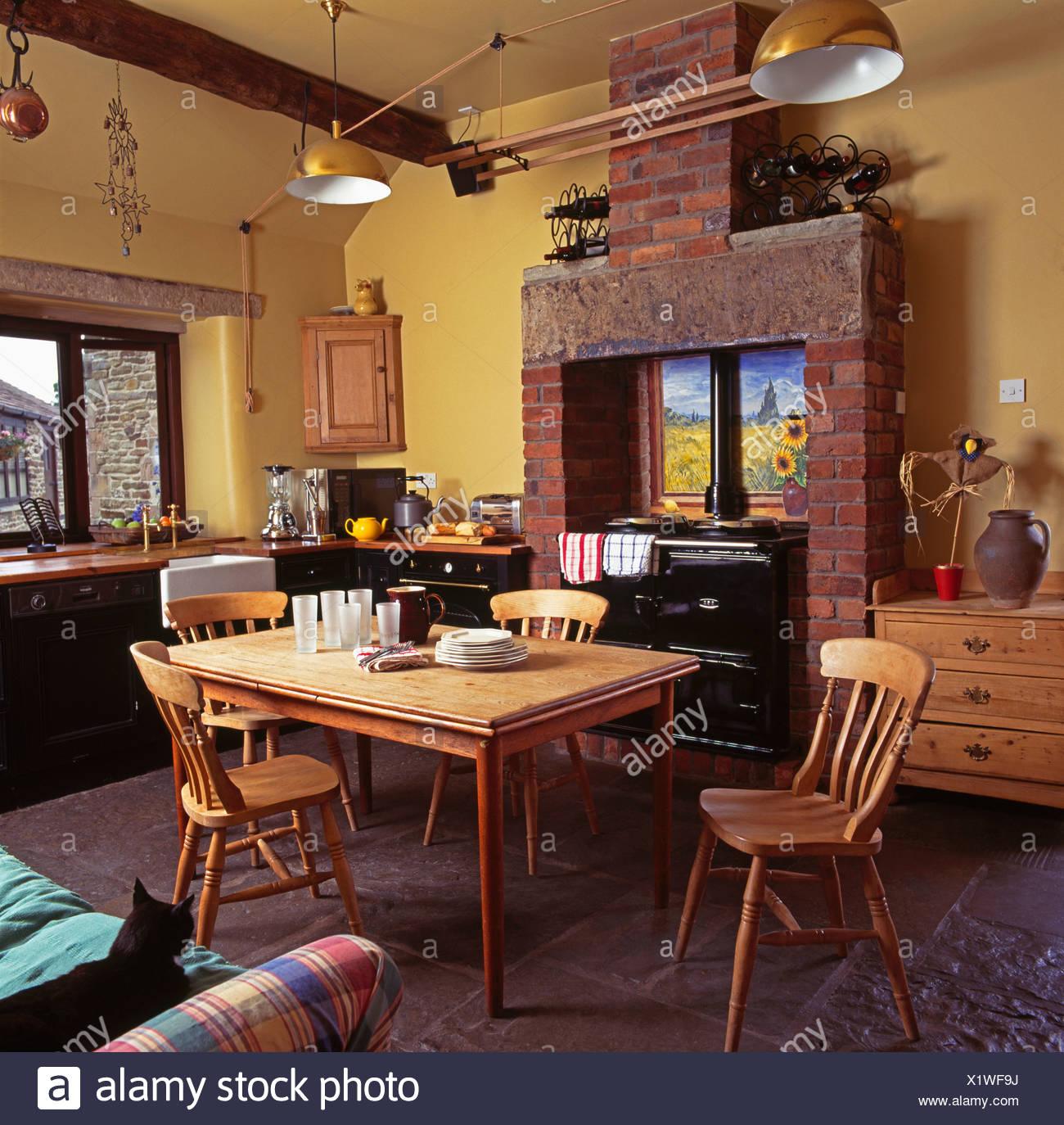 Gemütlich Billiges Küche Esstisch Und Stühle Uk Fotos ...