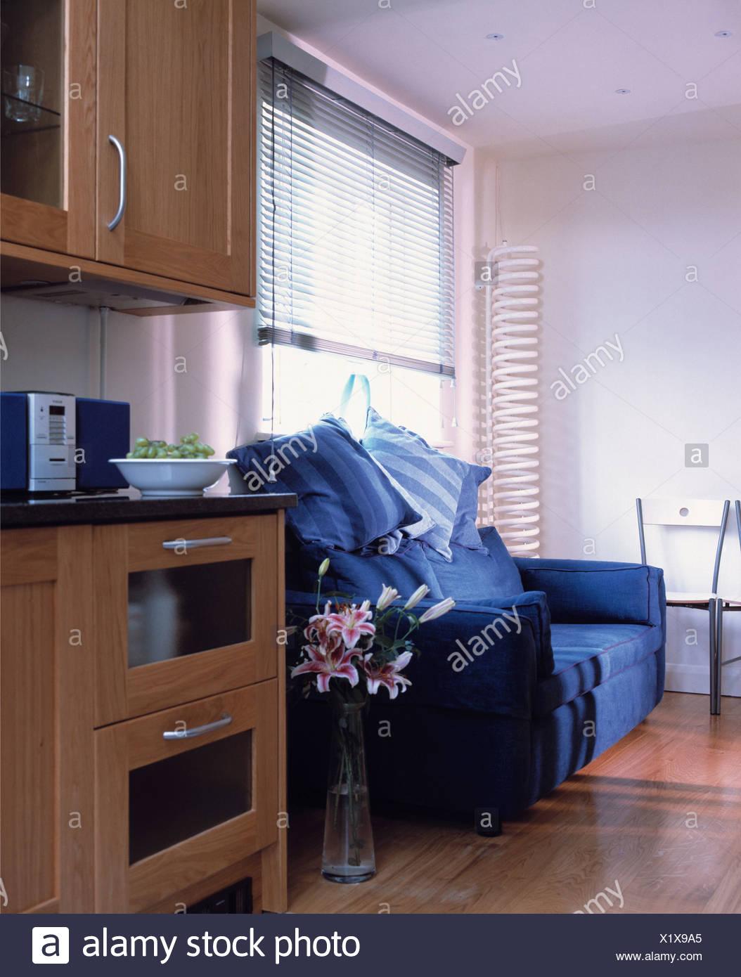 Kuche jalousie - Fenster in der kuche ...