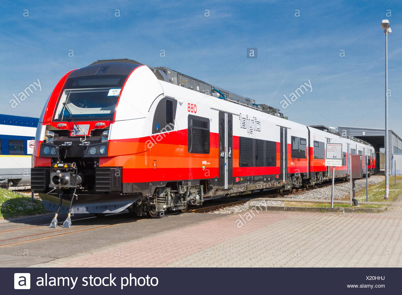 Uerdingen Stock Photos & Uerdingen Stock Images - Alamy