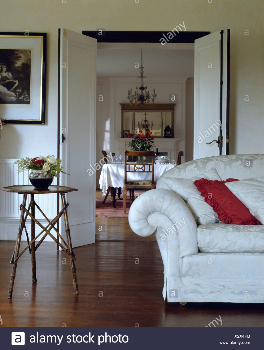 designideen weises wohnzimmer, weisses wohnzimmer - llsamplessl.club, Möbel ideen