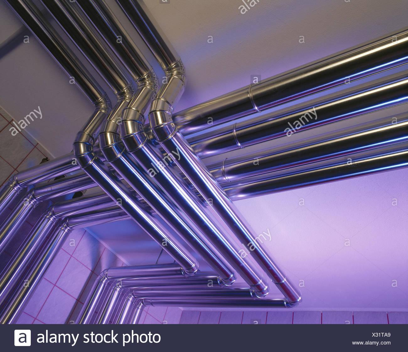 Atemberaubend Unter Druck Stehendes Heißes Wasser Galerie ...