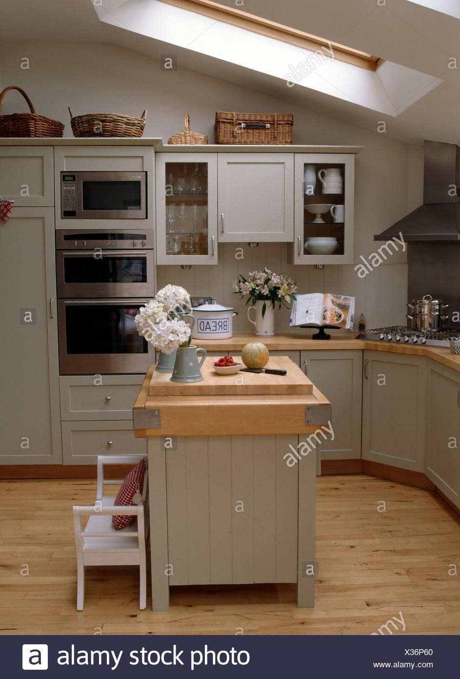 Nett Französisch Landküche Male Ideen Fotos - Ideen Für Die Küche ...