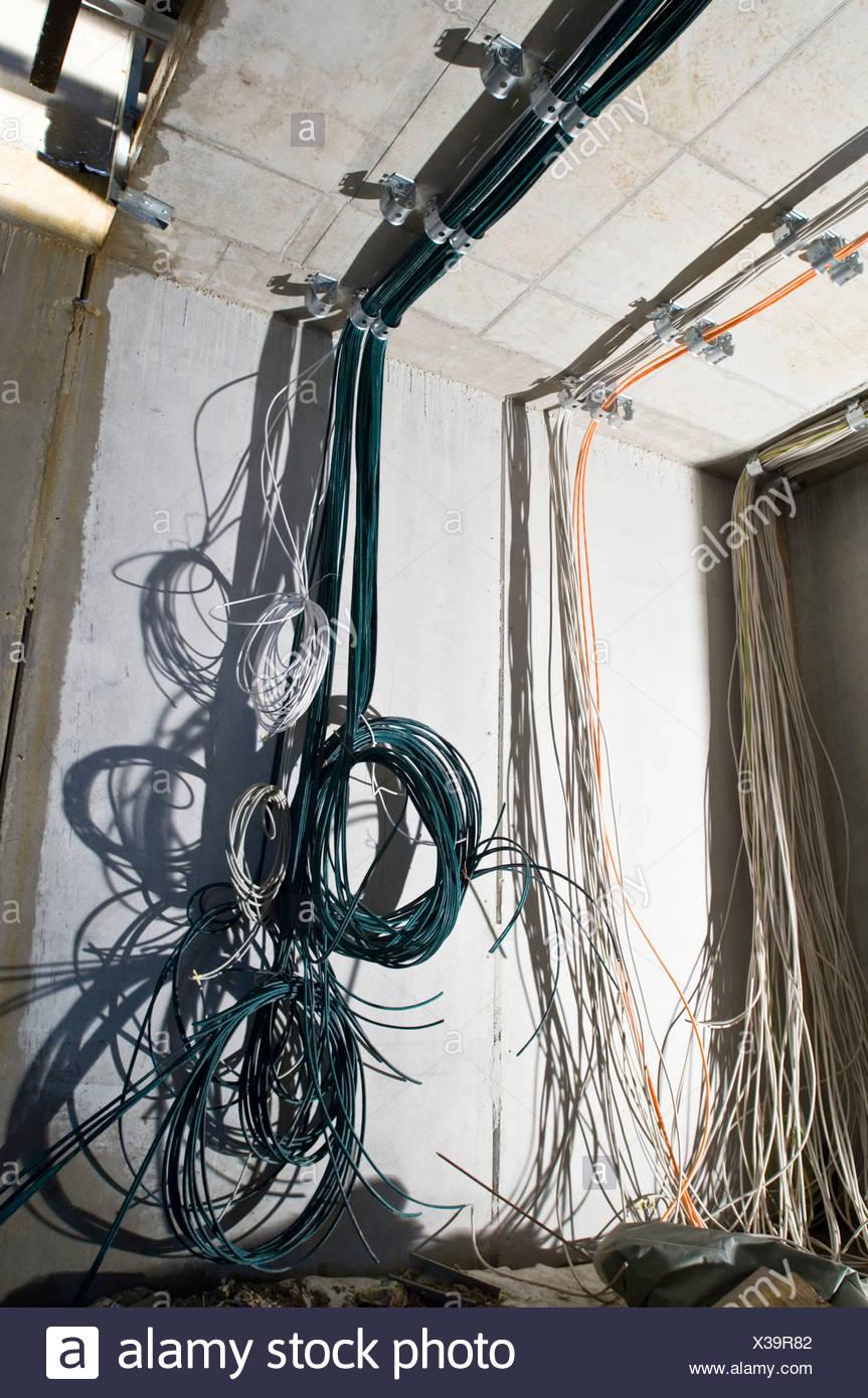 Ausgezeichnet Kiefer Verkabelt Fotos - Elektrische Schaltplan-Ideen ...