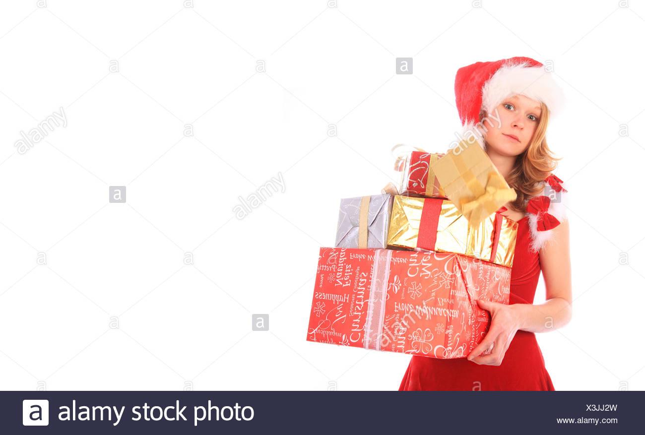 weibliche Box Boxen Weihnachtsgeschenke Geschenke Mädchen Mädchen ...
