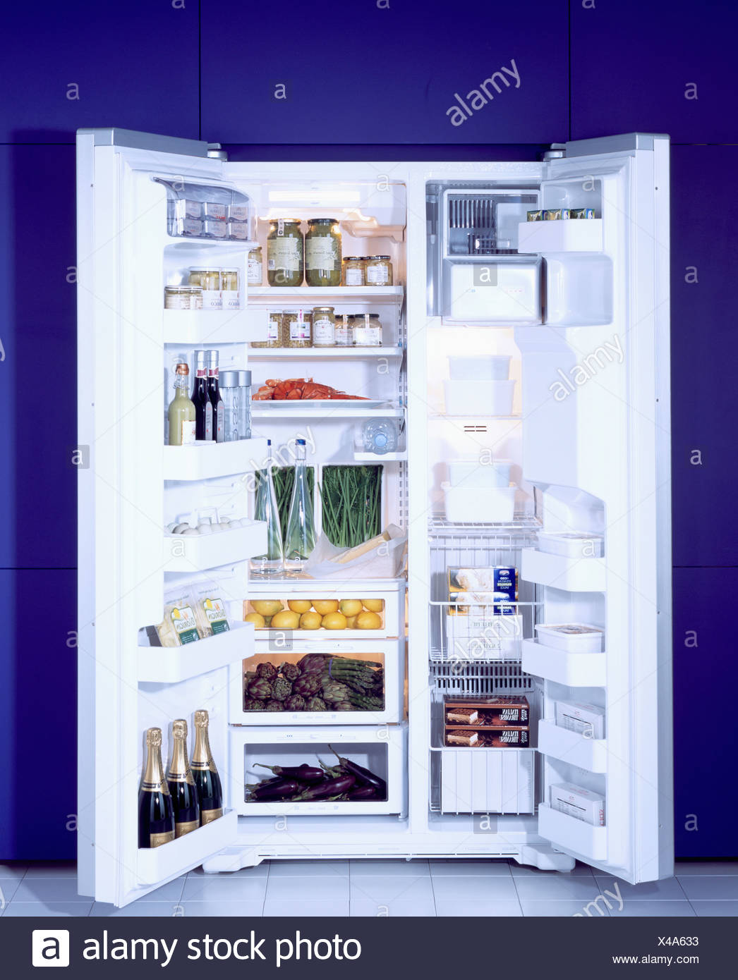 Großartig Begehbarer Kühlschrank Fotos - Die besten ...