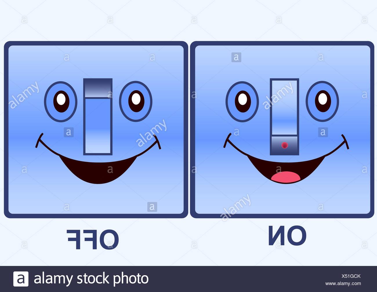 Großartig Symbol Für Elektrischen Schalter Fotos - Elektrische ...