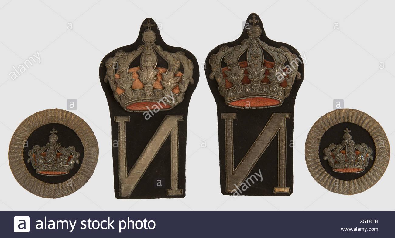 Seconde République Et Second Empire 1848 1870 Ornements De Münzen