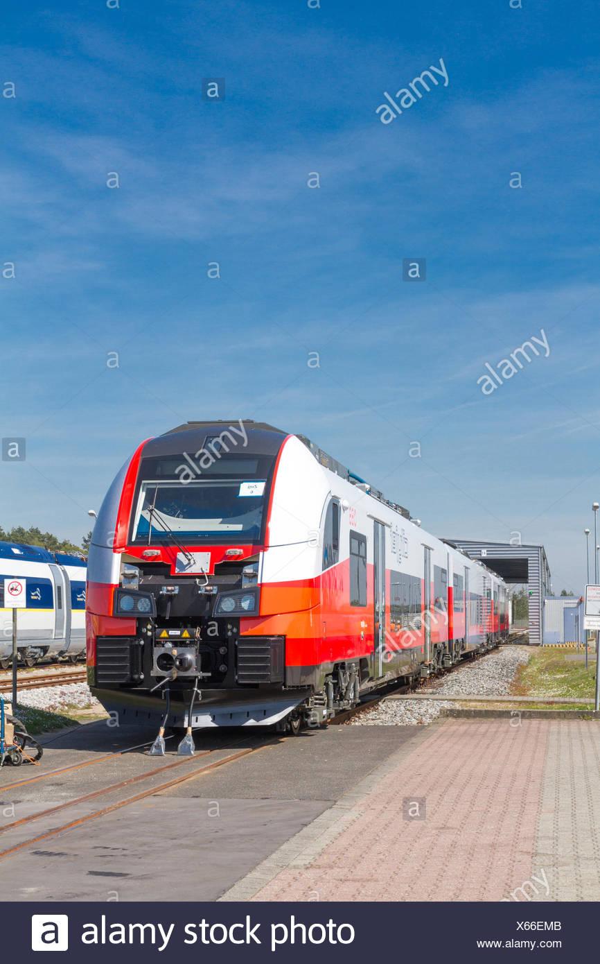 Uerdingen Stock Photos & Uerdingen Stock Images - Alamy