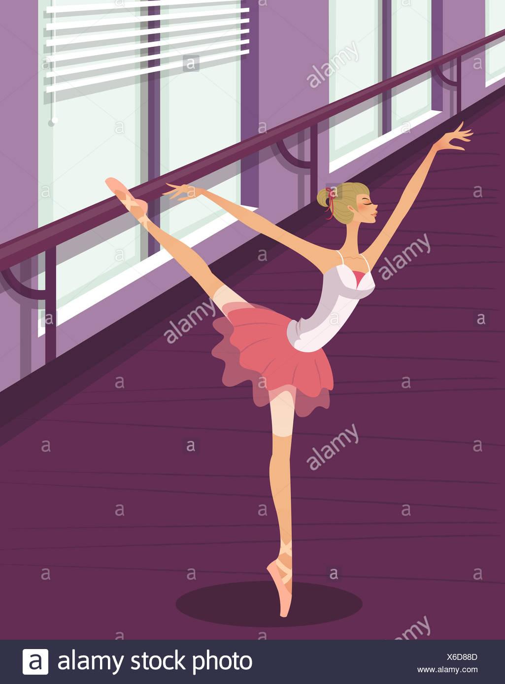 Tolle Tanz Malvorlagen Für Mädchen Fotos - Entry Level Resume ...