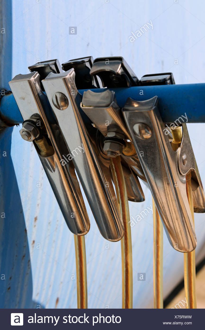 Fantastisch Elektrische Kupferverdrahtung Fotos - Elektrische ...