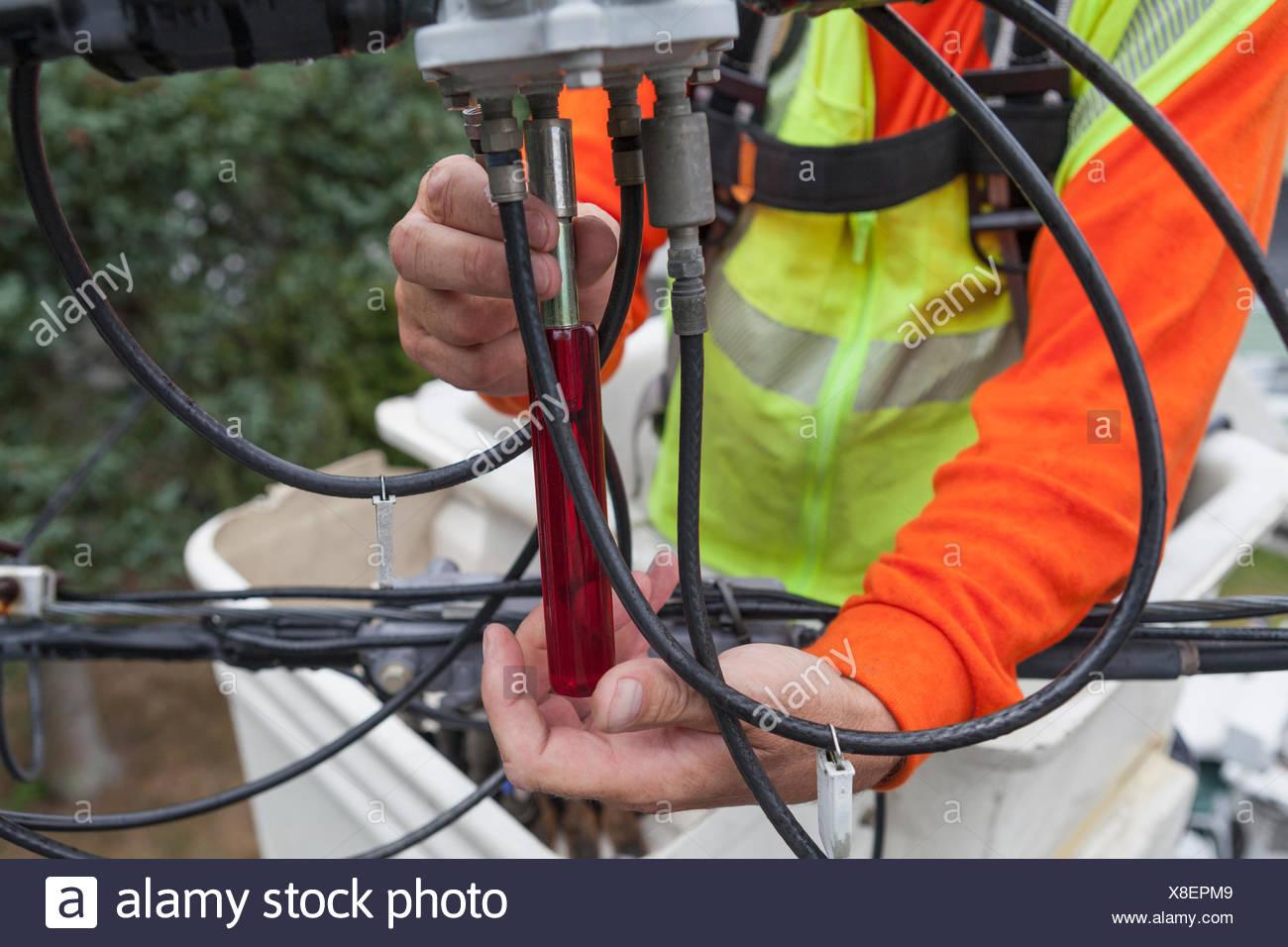 Wunderbar Kabel Entfernen Fotos - Elektrische Schaltplan-Ideen ...