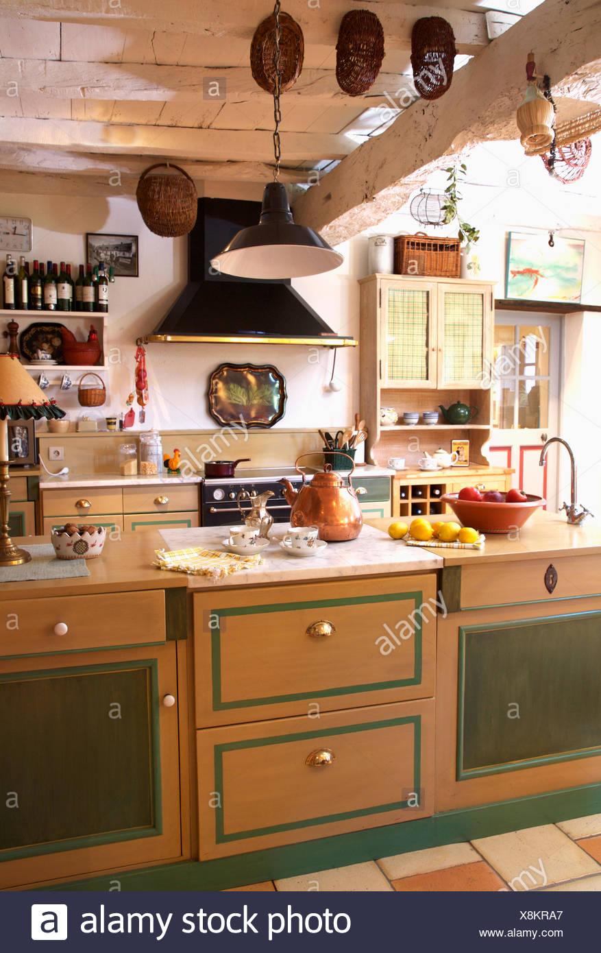 Vistoso Las Islas De Cocina Boos Inspiración - Ideas de Decoración ...