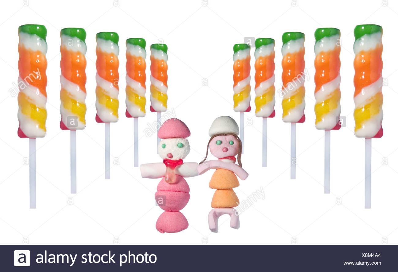 Charmant Süßigkeiten Färbung Seite Bilder - Malvorlagen-Ideen ...