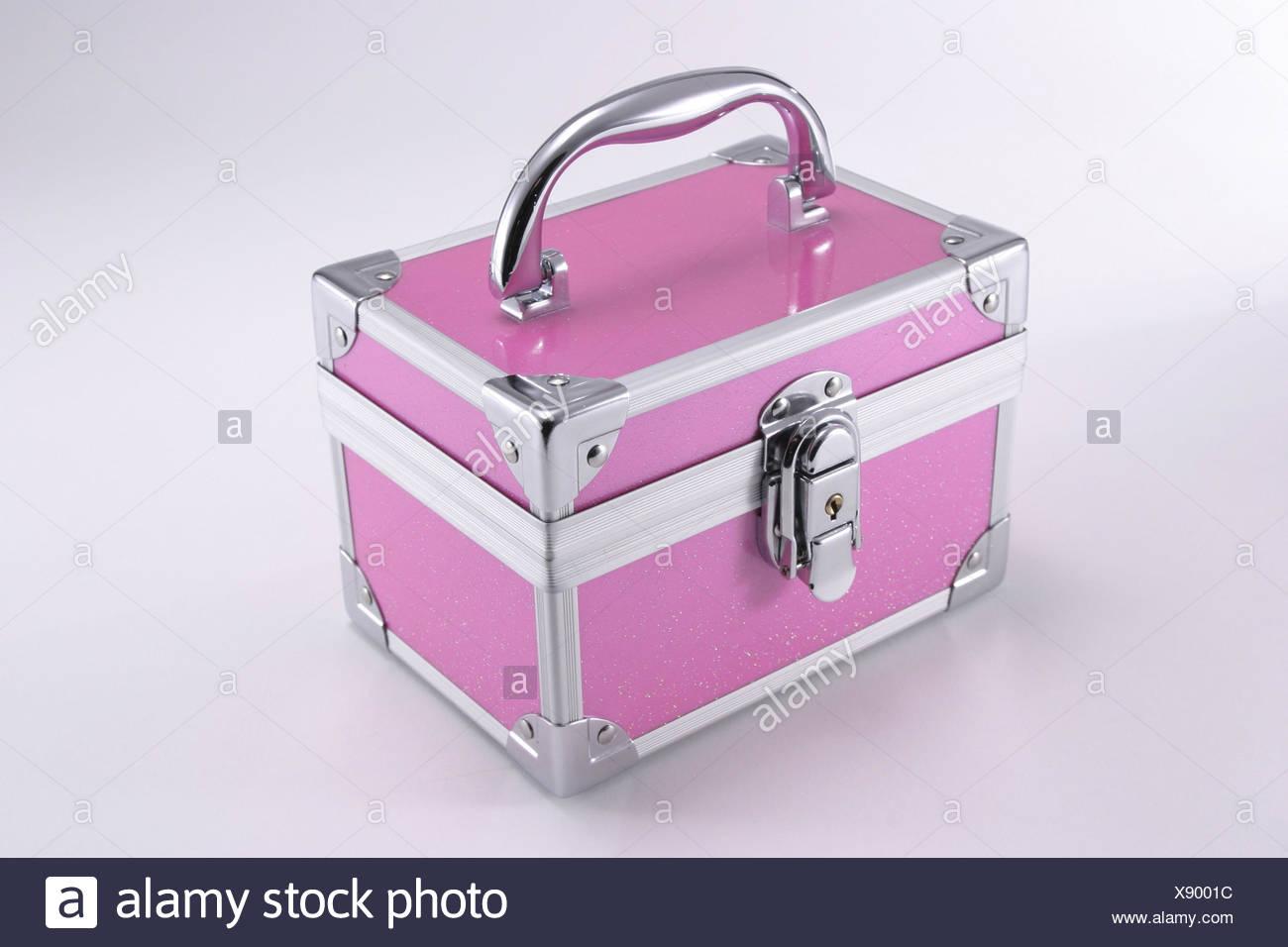 Make Up Kast : Make up koffer koffer koffer schatz schatz brust brust kleine