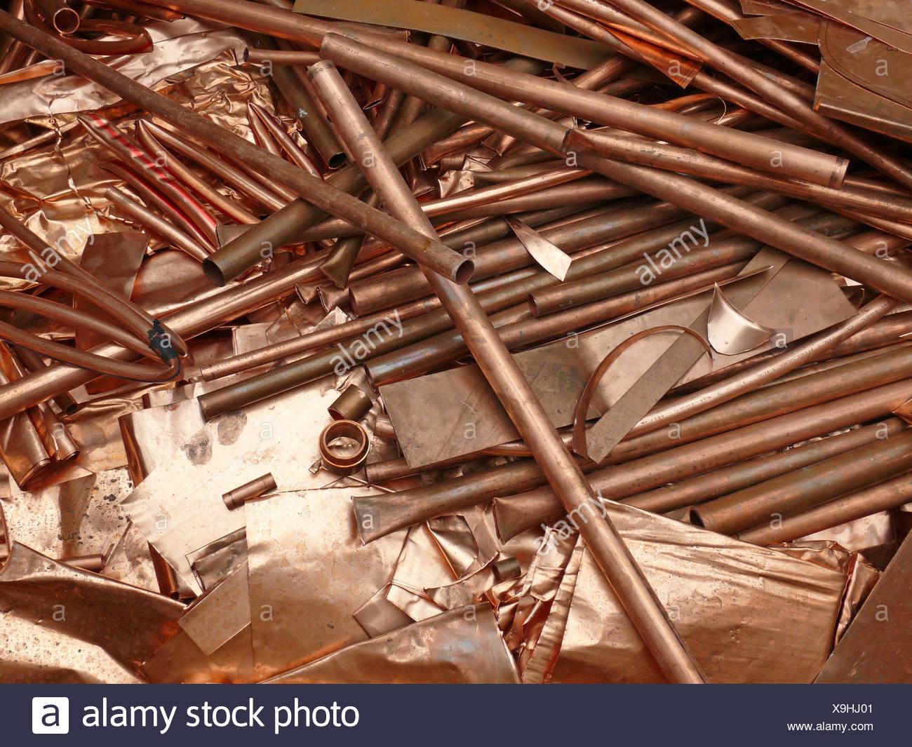 Ungewöhnlich Kupferdraht Mit Aluminiumfolie Fotos - Elektrische ...