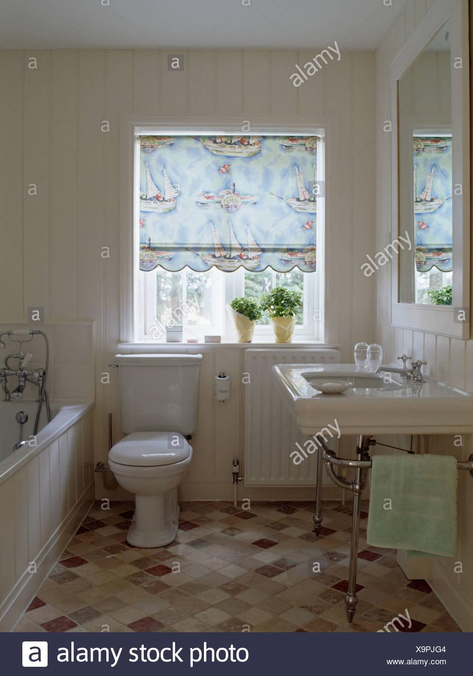 Bad rollo top bad fenster rollo bei vertikalen jalousien kannen entweder einfarbig oder mit - Rollo badezimmer ...
