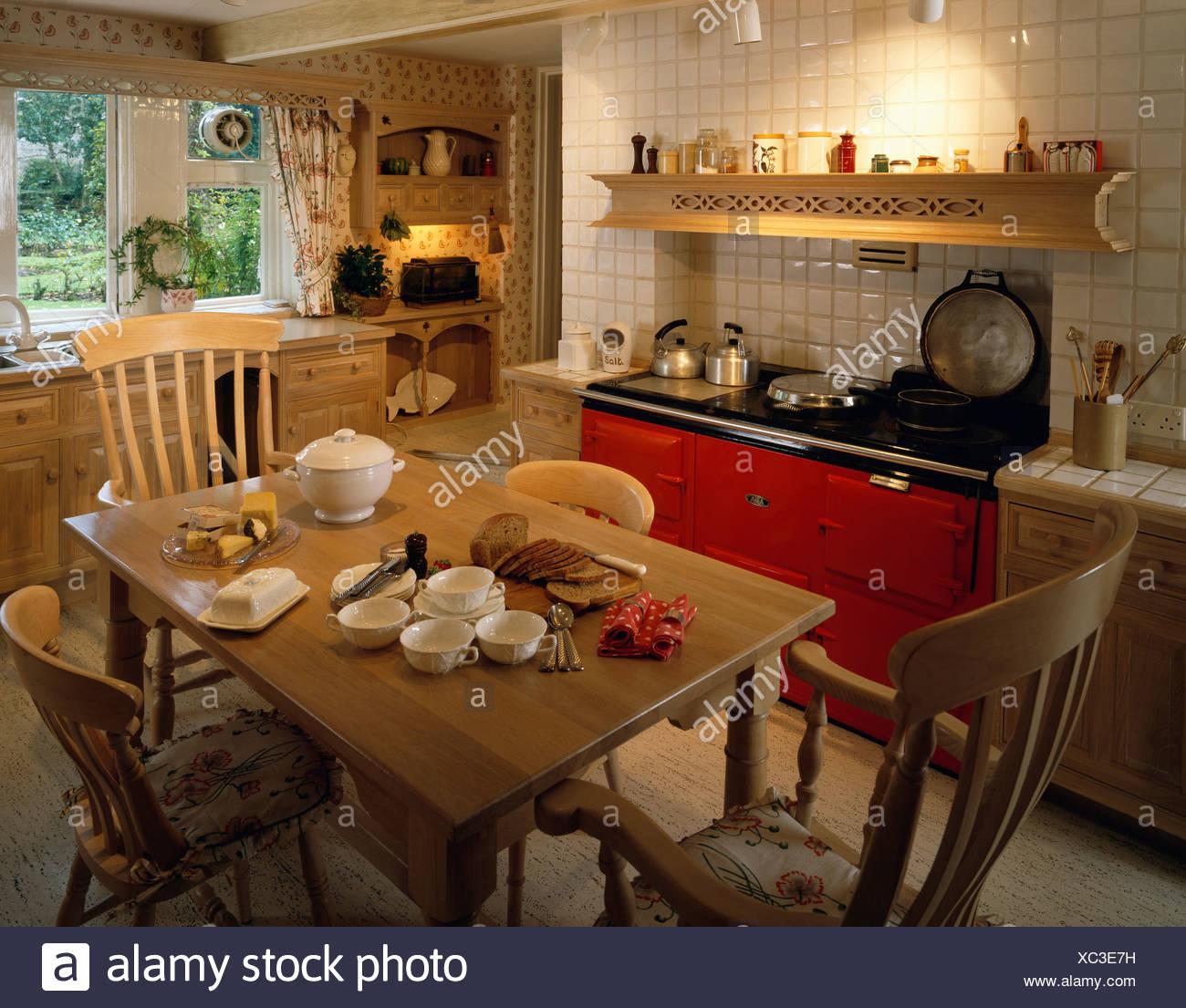 Tolle Deko Ideen Alte Bauernküche Bilder - Küchenschrank Ideen ...