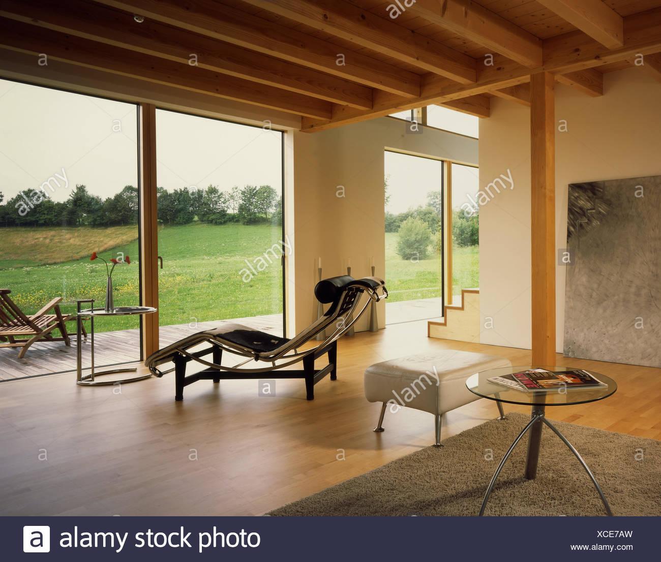 Wohnhaus Eberle, Aufenthaltsräume, Wohnhaus, Einfamilienhaus ...