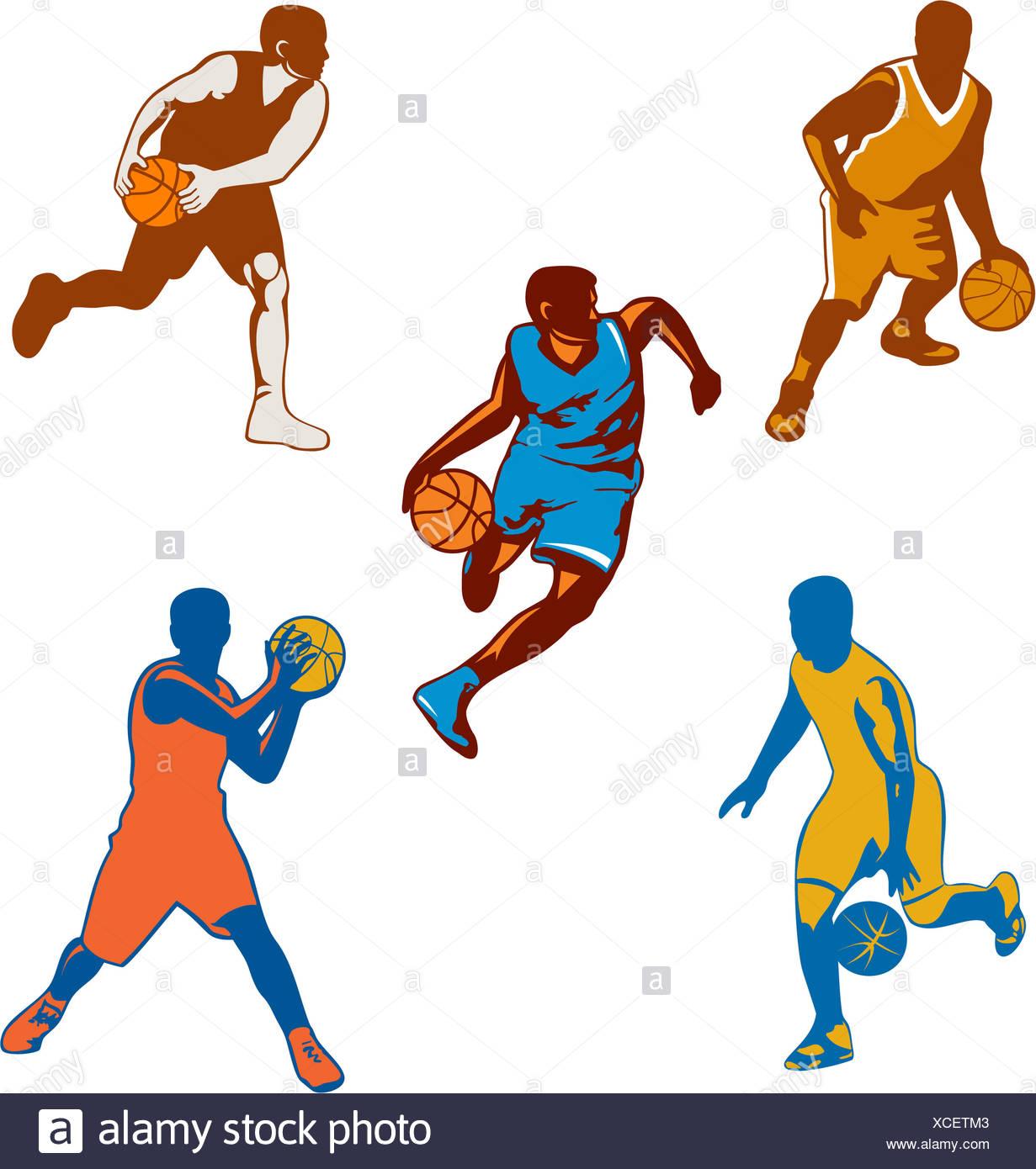 Berühmt Basketball Lebenslauf Vorlage Für Spieler Zeitgenössisch ...