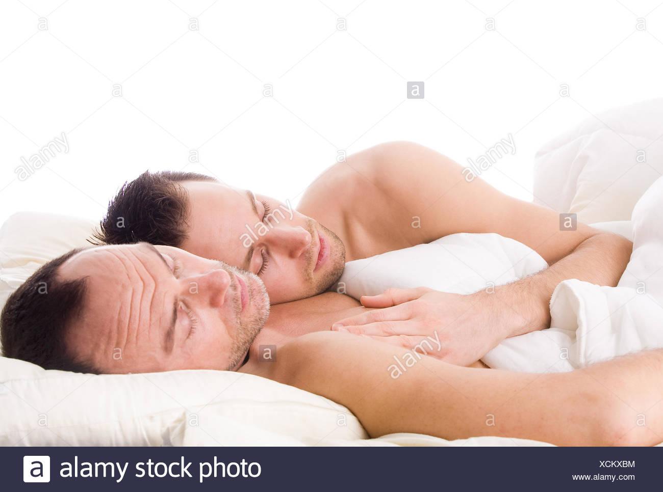 mit schwulem freund geschlafen