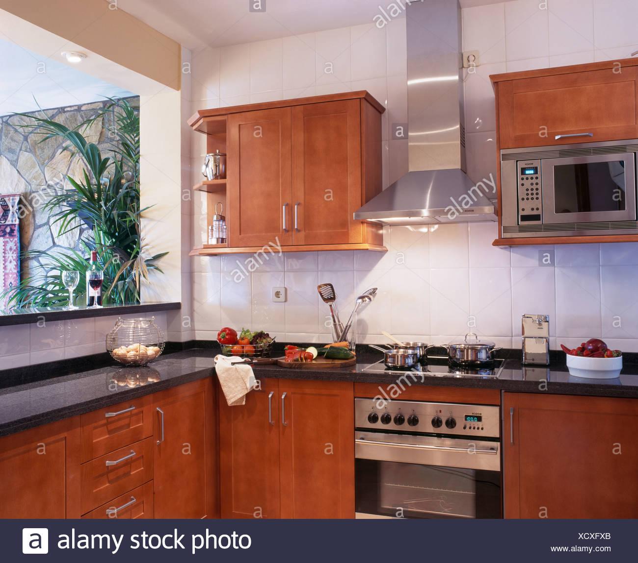Gemütlich Französisch Landküche Farben Bilder - Küchenschrank Ideen ...