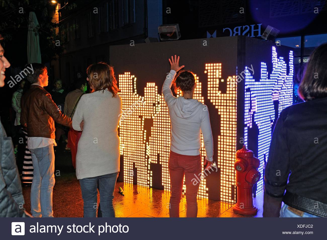 Ziemlich Wie Man Einen Dreiweglichtschalter Installiert Fotos ...