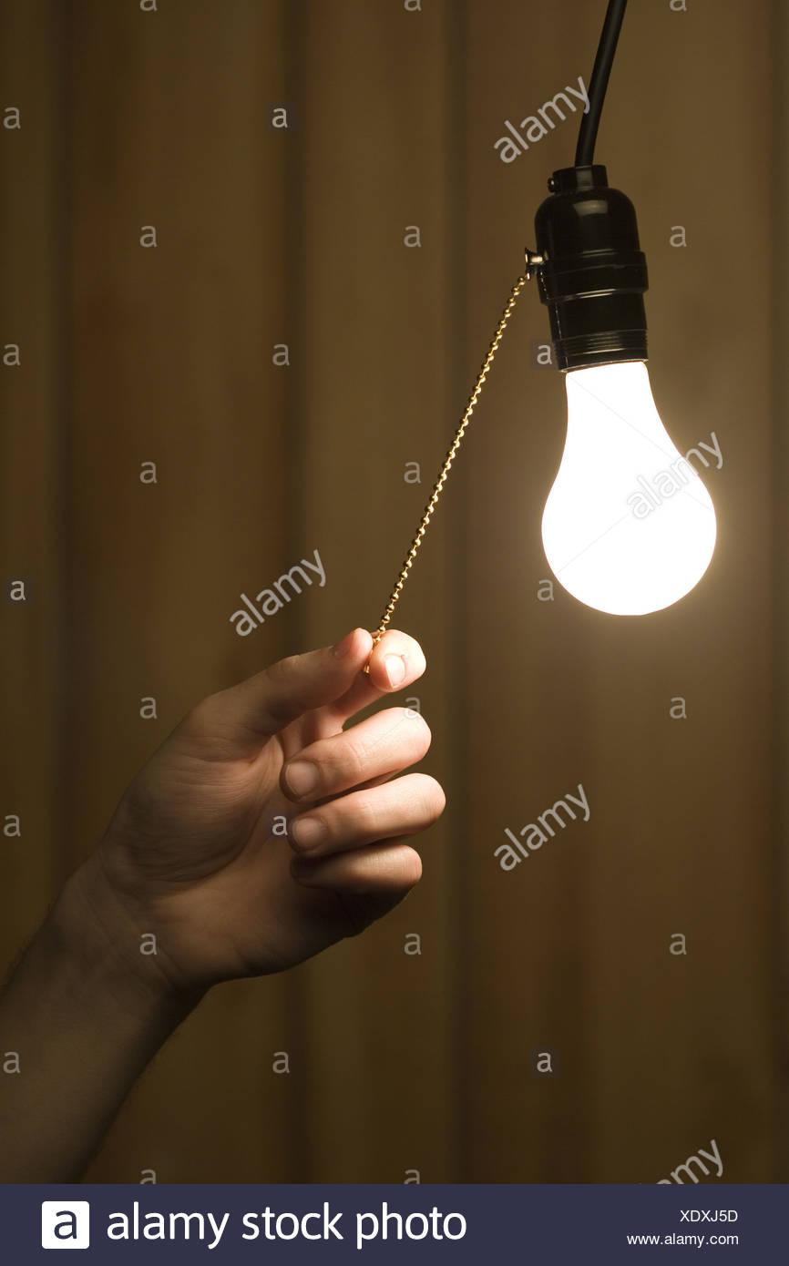 Nett Seilzugschalter Ziehen Bilder - Die Besten Elektrischen ...