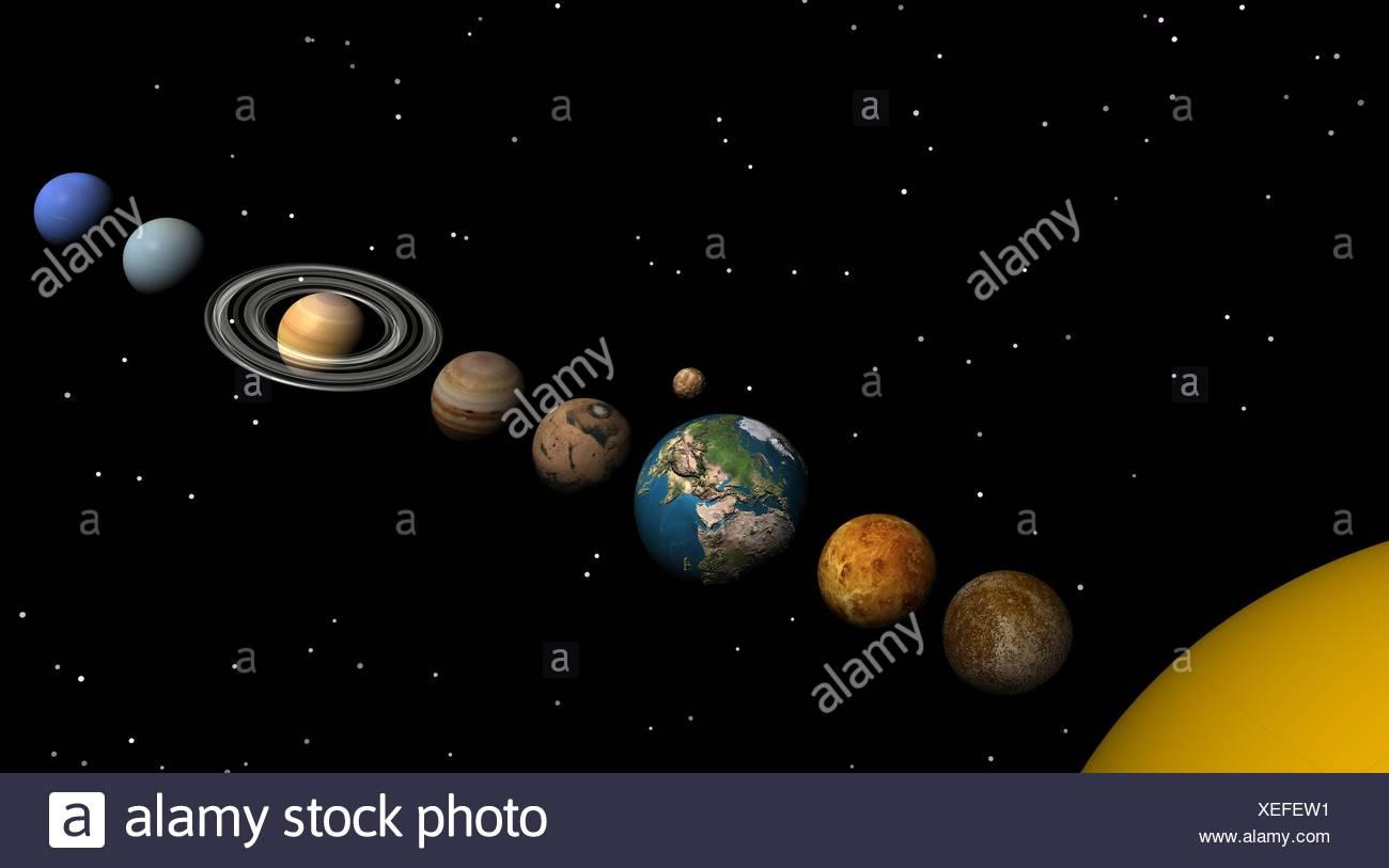 Erfreut Sonnensystem Malvorlagen Zum Ausdrucken Galerie - Beispiel ...