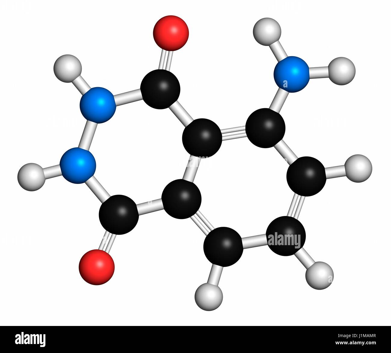 luminol a chemiluminescent compound Luminol can be prepared from 3-nitrophthalic acid by treatment with hydrazine followed by reduction of the first product by sodium dithionite.