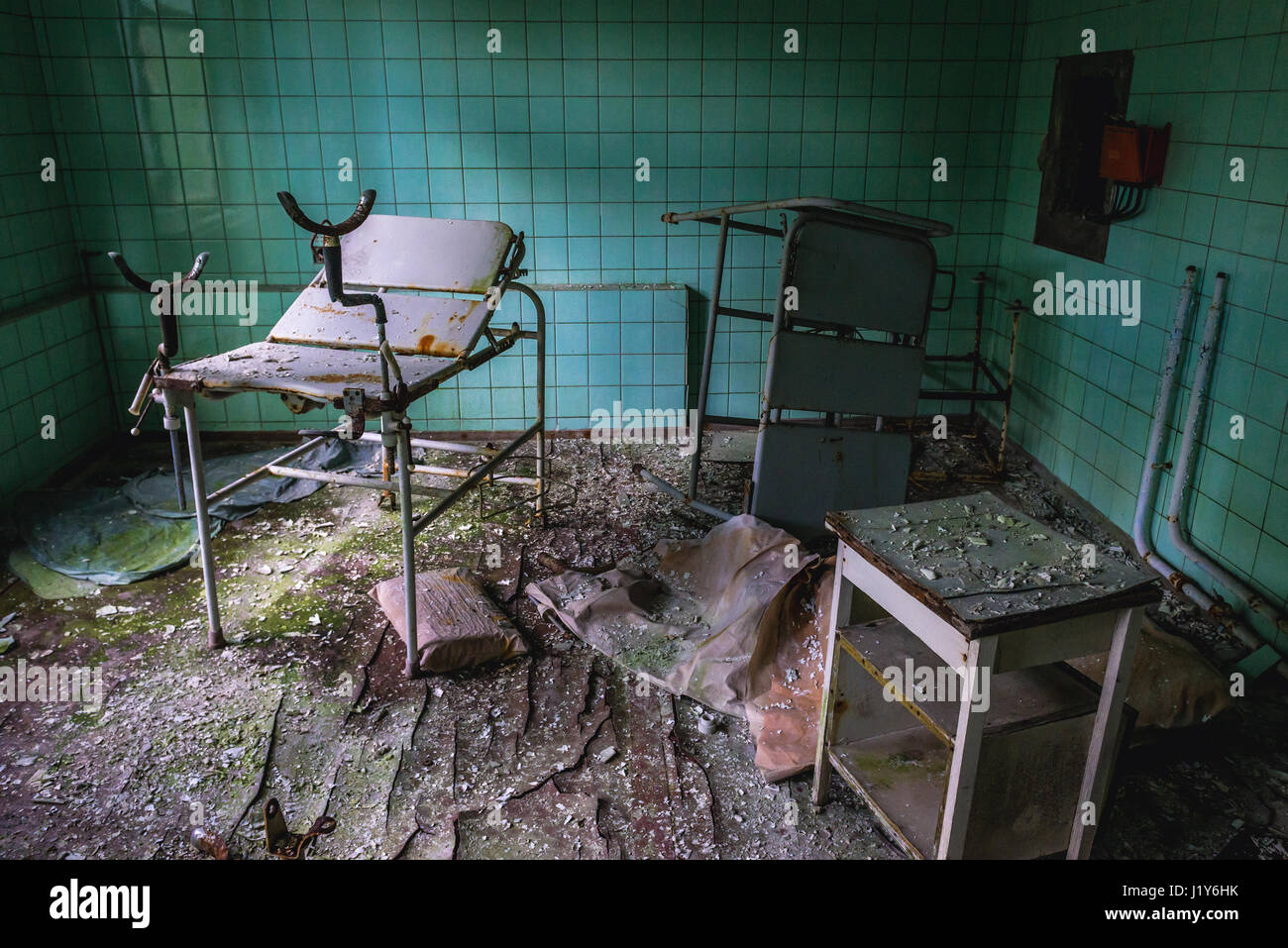 an examination of the chernobyl crisis Although chernobyl is actually in northern ukraine, neighbouring  scientists  examining the impact of the chernobyl disaster, belarus is still an.