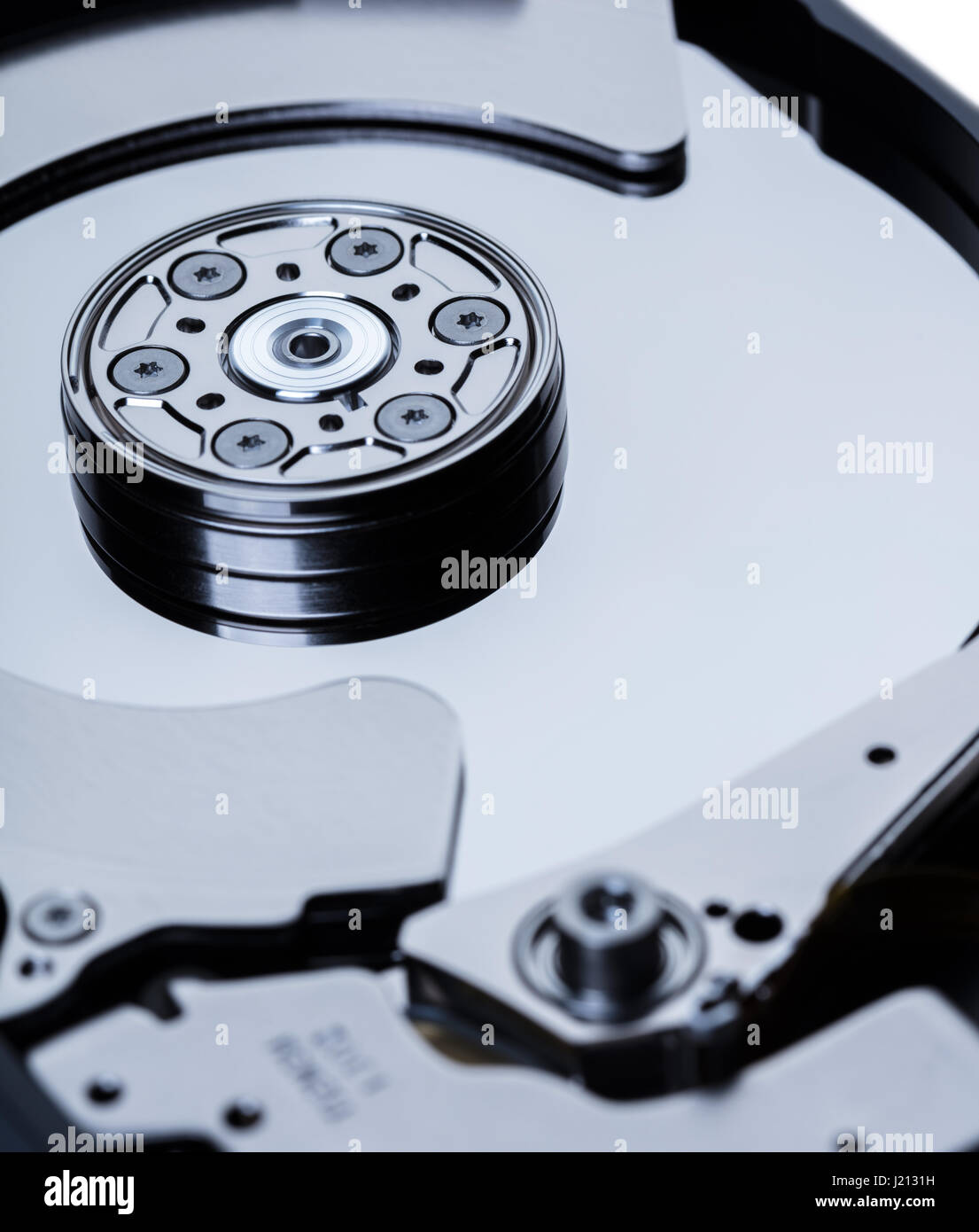 how to hard drive memory