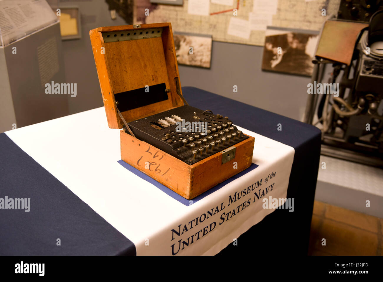 Cryptologic museum pensacola fl