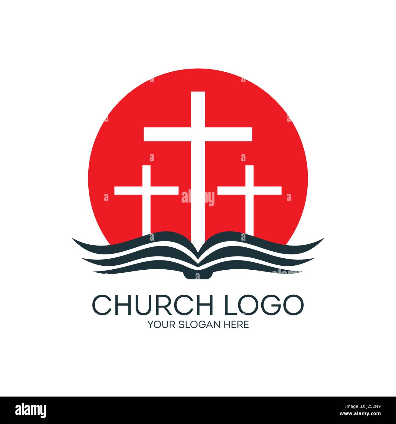 church logo open bible three stock photos u0026 church logo open bible