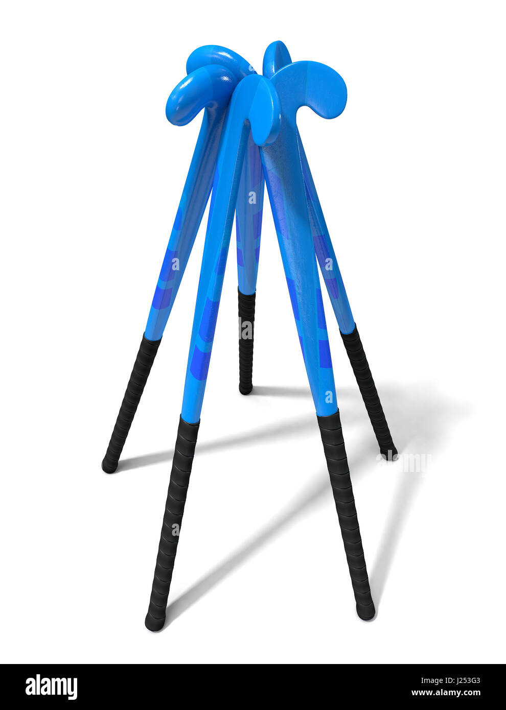 field hockey stick cut out stock images u0026 pictures alamy