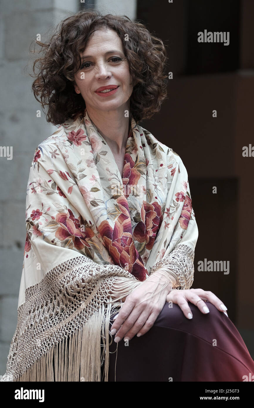 Aida Gomez
