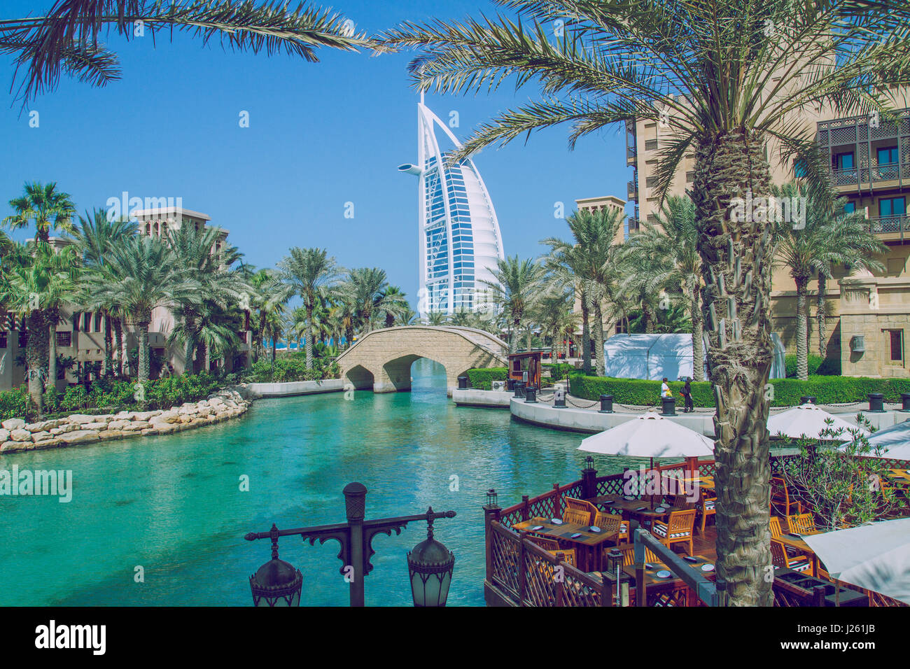 11 03 2015 stock photos 11 03 2015 stock images alamy for The largest hotel in dubai