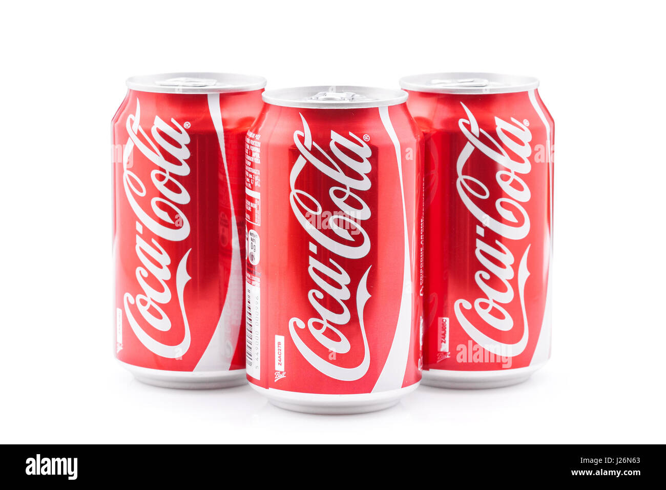 The Coca Cola CompanyStock Photos and Images