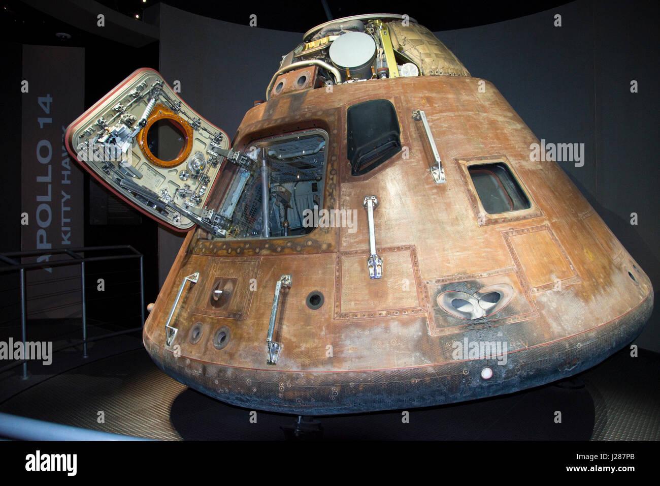 apollo spacecraft - photo #31