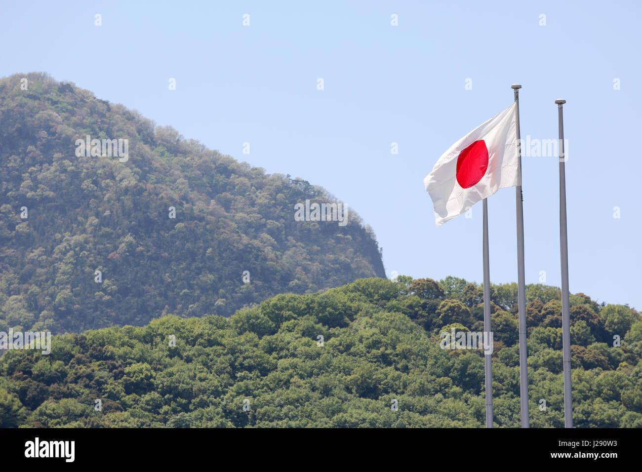 japanese flag wind stock photos u0026 japanese flag wind stock images