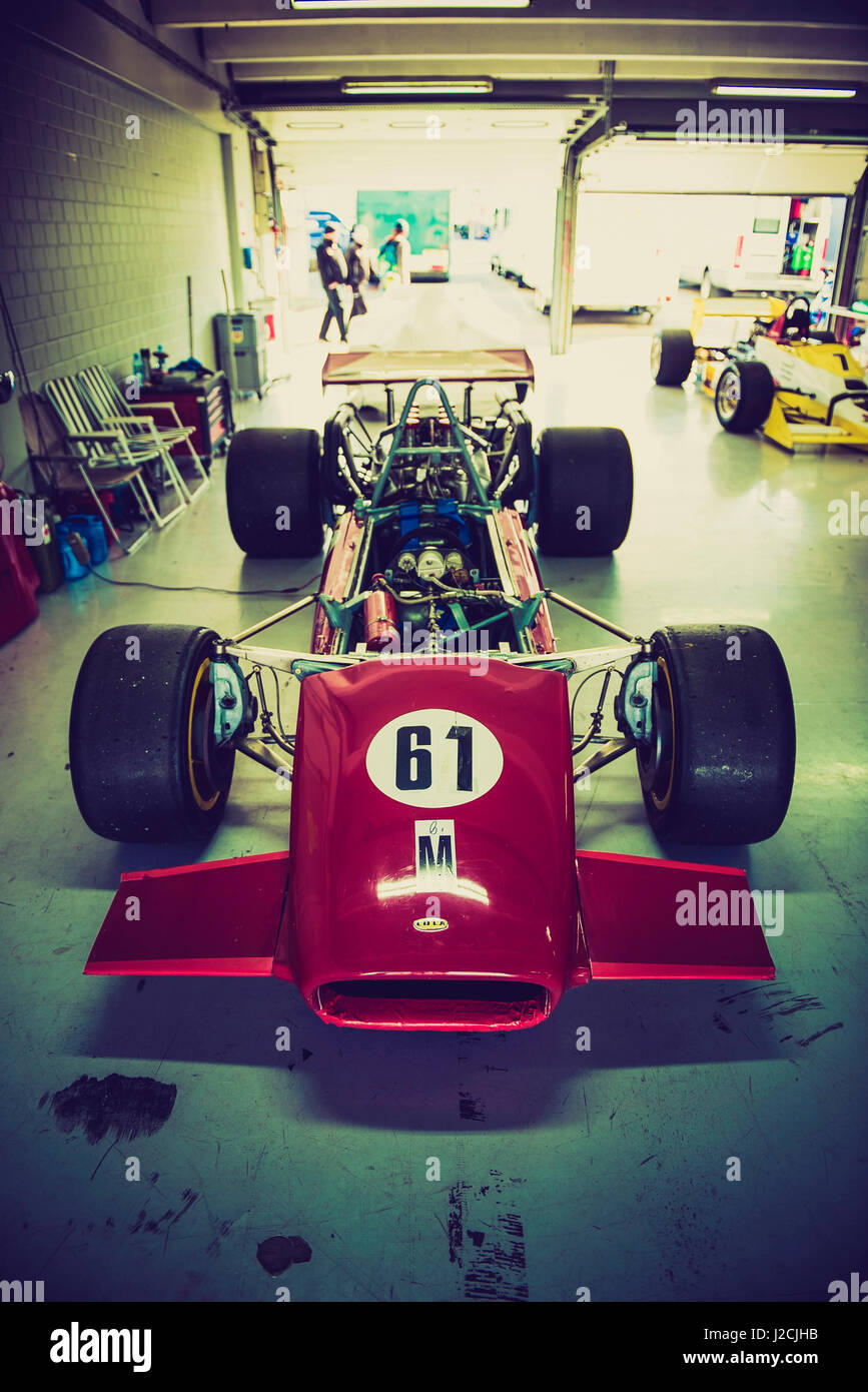 Lola Racing Cars Stock Photos & Lola Racing Cars Stock ...