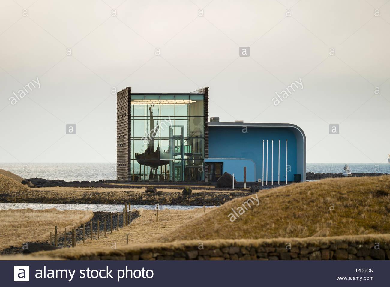 viking ship islendingur stock photos u0026 viking ship islendingur