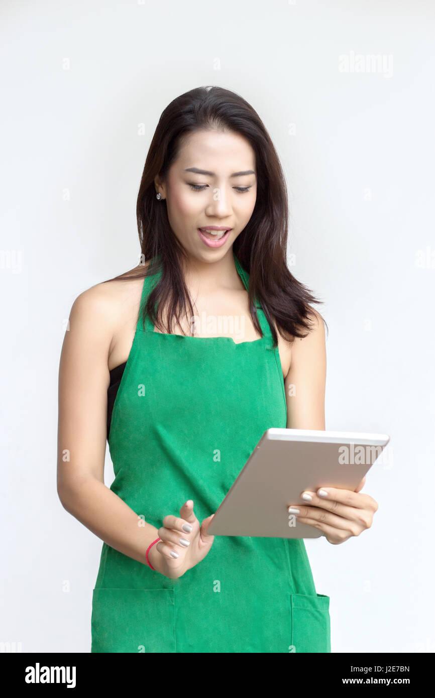 advertising asian company