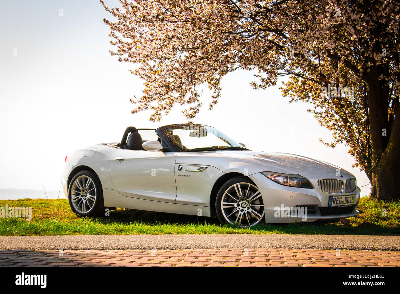 bmw z4 stock photos bmw z4 stock images alamy. Black Bedroom Furniture Sets. Home Design Ideas