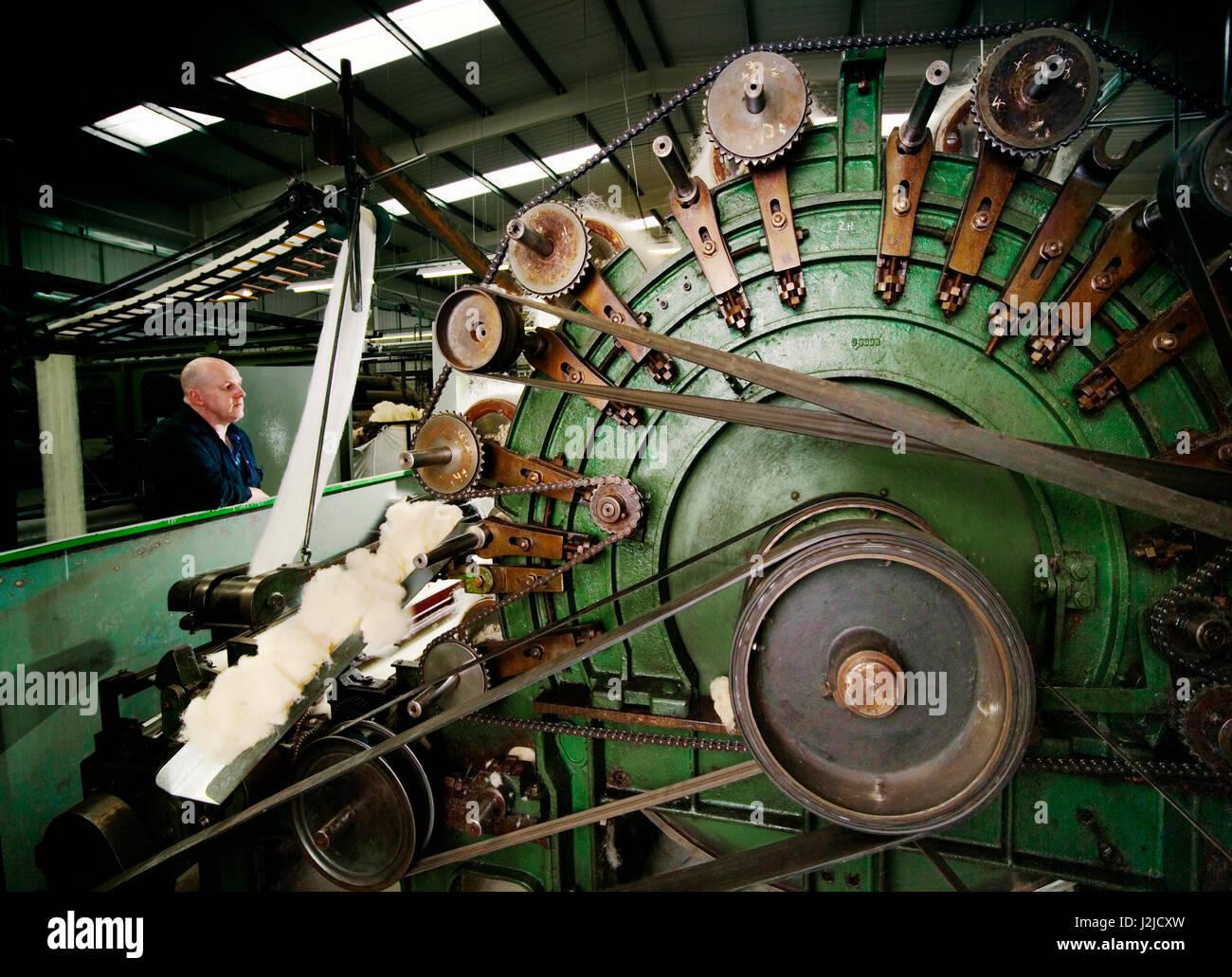 Belt Driven Machinery Stock Photos Amp Belt Driven Machinery